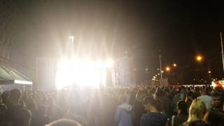 Foreign Beggars - Apex LIVE @ Untold Festival 2015, Cluj Napoca