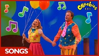 The Tale of Mr Tumble - You've Got Something: CBeebies