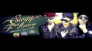 Siempre Te Amare(Rap Romantico)