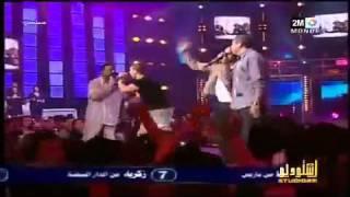 Cheb Douzi ft  Jil Jilala laayoune ayniya العيون عينية الدوزي وجيل جيلالة