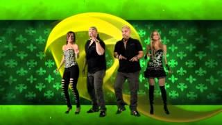 NÉMANUS - Cachupa com Berimbau HD Videoclip