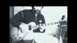 The Healer (Santana-J.L Hooker) Guitar Cover