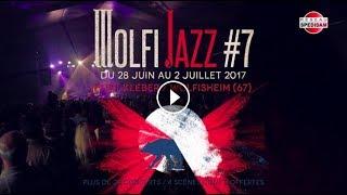 Wolfi Jazz 2017- teaser
