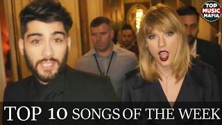 Top 10 Songs Of The Week - February 11, 2017