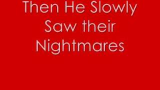 Meg And Dia - Monster (Lyrics)