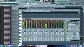 [FL Studio Remake] Nicky Romero - Symphonica(Original Mix) [FREE FLP]