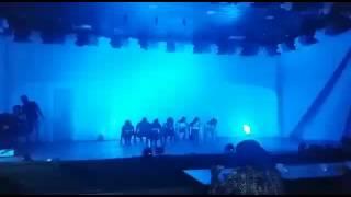 Apresentação  em Ceará-Mirim : Dançar pra Deus Acima de tudo... 🍃 🙌 ❤