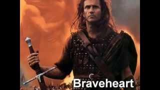 Braveheart Theme Song