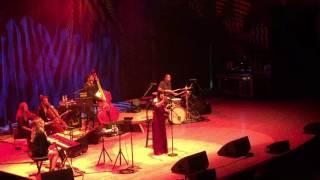 Lea Michele Cannonball (Live)