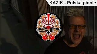 KAZIK - Polska płonie [OFFICIAL VIDEO]