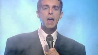 Pet Shop Boys So hard  (Wogan 28.09.90)