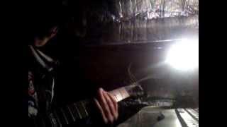 Comme Restus-Morte Aos Ciquelistas (guitar cover)