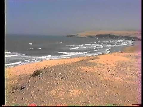 (2002/05) MAROC 2002 d'Essaouira à Sidi Ifni – Ballade de Gg au Maroc entre Essaouira et Sidi Ifni
