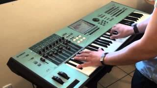 David Guetta & Showtek - Bad ft. Vassy - Piano Cover Version