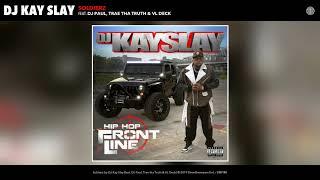 DJ Kay Slay - Soldierz (Audio)