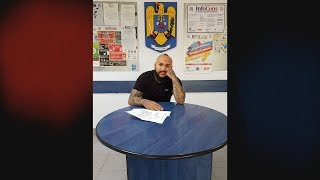 Dani Mocanu - Tare ca piatra ( Oficial Audio ) 2018