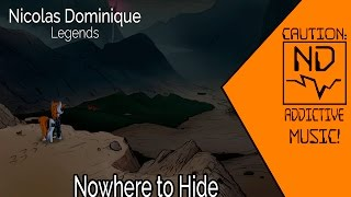 Nicolas Dominique - Nowhere to Hide