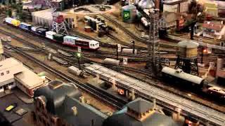 Casa da Aldeia - Pista de Comboios 2