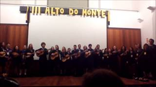 VETuna // Alto do Monte
