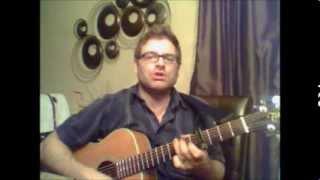 How to play Simple Man by Lynyrd Skynyrd on acoustic guitar (Beginner Song)