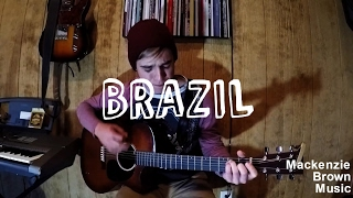 Declan McKenna - Brazil Acoustic Cover