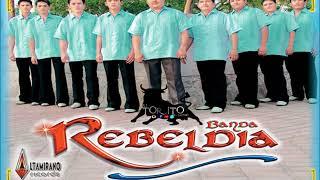 Me Voy Lejos Banda Rebeldia La Mera Mera 2005
