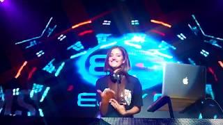 DJ ELLY G - Asia