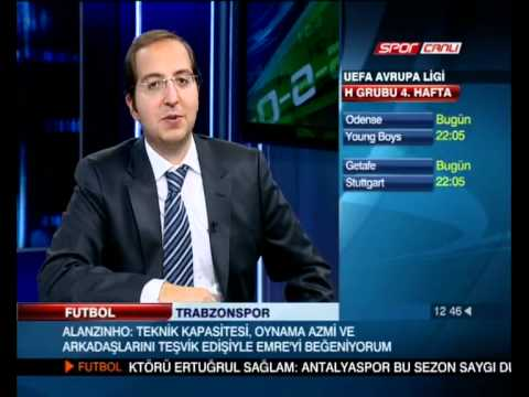 NTV Spor 1-0-2 4 Kasim 2010 Persembe-www.alevci.com-Bölüm-3