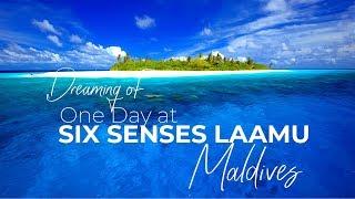 Six Senses Laamu Maldives HD Video