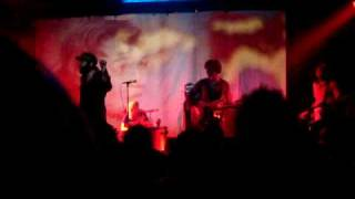 The Black Angels@the troubadour-Young Men Dead
