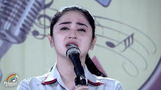 Dangdut - Dewi Perssik - Indah Pada Waktunya (Official Music Video) | Soundtrack Centini Manis