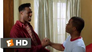 Don't Be a Menace (1/12) Movie CLIP - Ashtray's Father (1996) HD