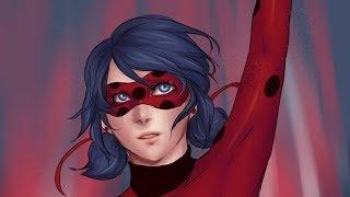 ''Not Like This'' Part 2 / Bölüm 2 Miraculous Ladybug Comic / Çizgi Roman