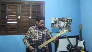 Alive - P.O.D. (Guitar cover)