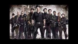 The Expendables 3 - Colonel Bogey (Bee Edit Soundtrack)