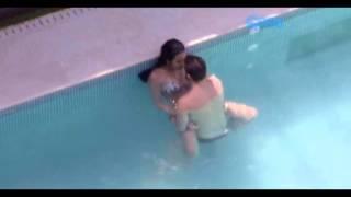 bbb 15 Talita e Rafael muito amor (Exclusivo)