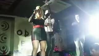 Camelia Grozav Feat DJ Dany & Dj Elemer - Esti specialitatea mea REMIX