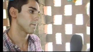 """Leandro no Top + 01.10.11 """"Desesperado (Sem Ti)"""""""
