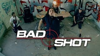 BAD SHOT - SO... (Official video)