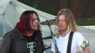 Seether- Breed Cover w/ Puddle of Mudd