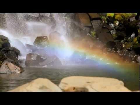 İzlanda'nın büyüleyici doğa manzarası [HD]