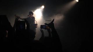 BEJO - 8 MISISIPI (live BARCELONA 2017)