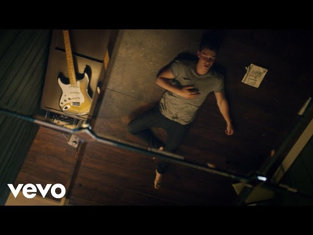 "Video oficial de ""Treat you better"" de Shawn Mendes"