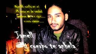 Jamell -  Mi cuerpo te anhela (1080p panorámica)
