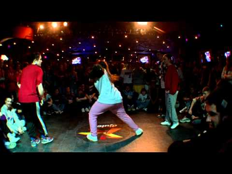 Battle School Jam HipHop Semi finals