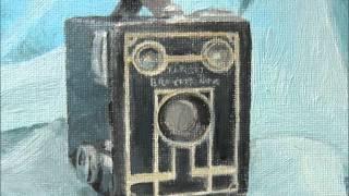 """José Carlos Ary Dos Santos (poema e voz) - """"A Máquina Fotográfica"""" do disco """"Ary 80"""" (1980)"""