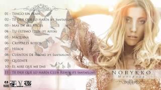 Norykko - Te dije que lo haría Club Remix (feat Santaflow)