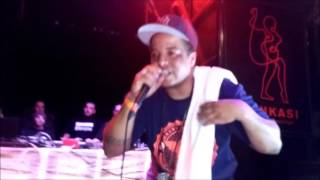 B.G. Knocc Out - Real Muthaphuckkin G's Live
