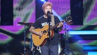 Manel Navarro imita a Ed Sheeran - Tu Cara No Me Suena Todavía
