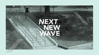 Jamie Foy | Next New Wave